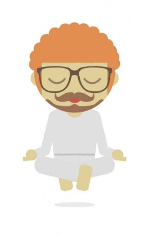 beneficios de meditar diariamente