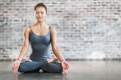 como empezar a meditar por primera vez