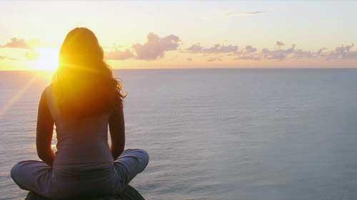como encontrar paz interior y tranquilidad