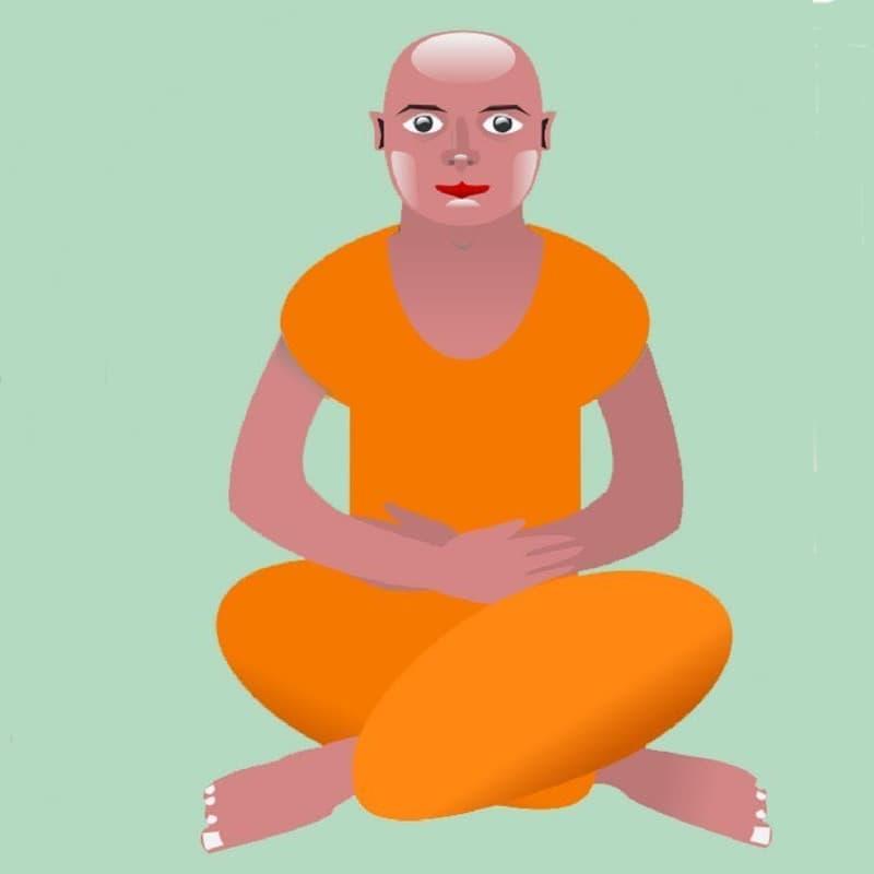como meditar para principiantes