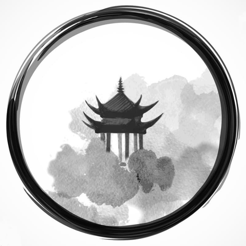 como meditar zen