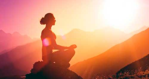 diferentes tipos de meditacion
