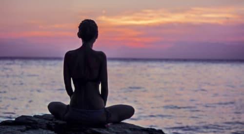 guia para meditar