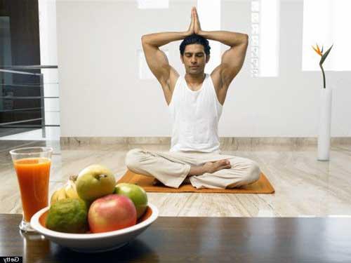 meditacion espiritual