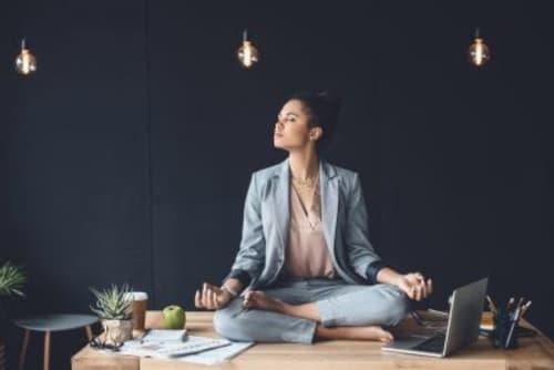 meditacion guiada 5 minutos