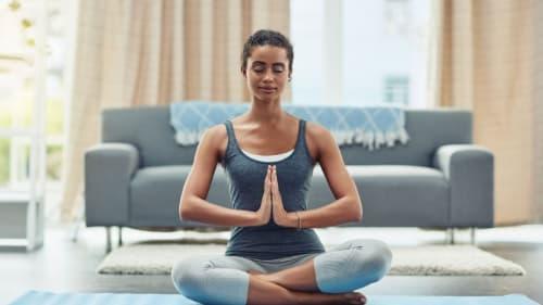 meditacion para principiantes libro