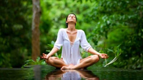 meditacion vipassana madrid