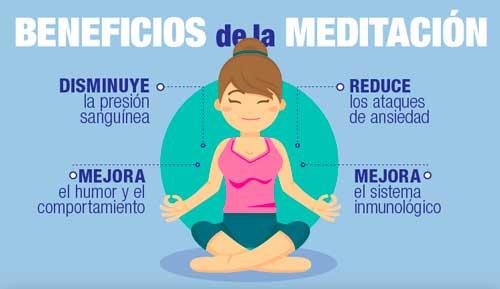 Beneficios de meditar | Cómo meditar