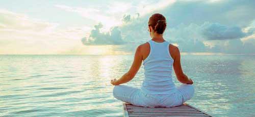 tecnicas de meditacion budista