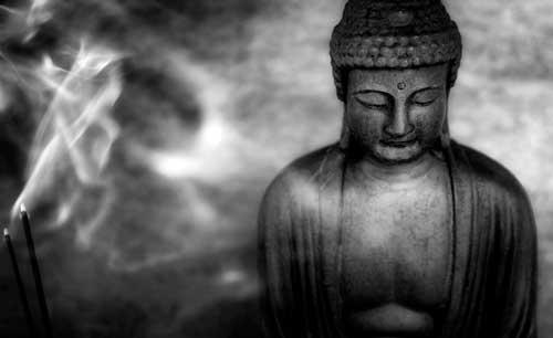 tipos de meditacion budista