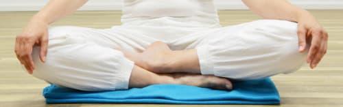 como aprender a meditar desde cero