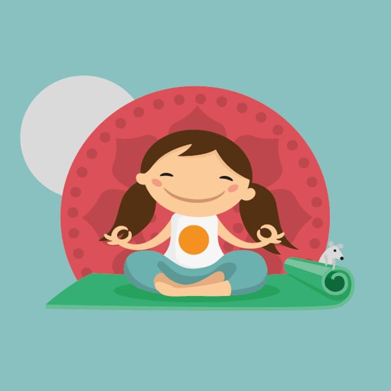 como meditar para dormir bien