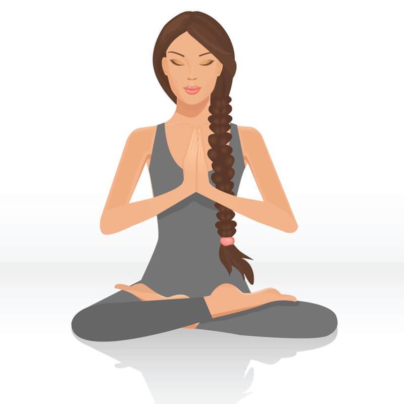como meditar por primera vez