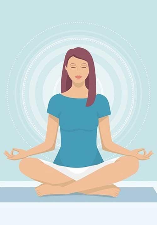como practicar meditacion