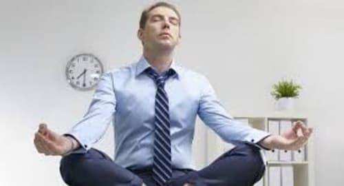 meditacion guiada para conseguir trabajo