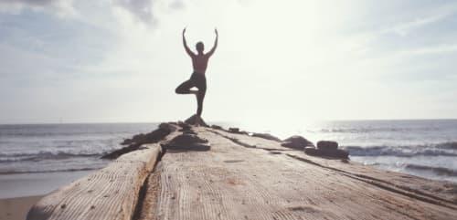 meditacion guiada para ser feliz y sanar
