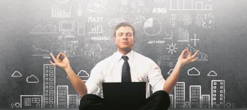 meditacion para encontrar trabajo