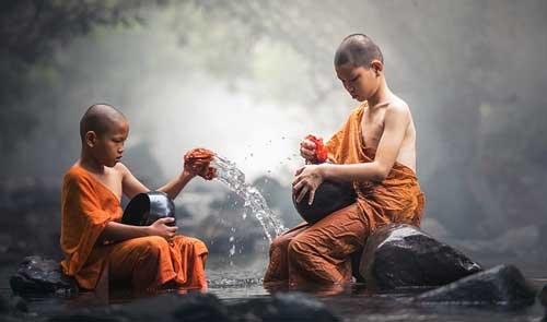 meditacion zazen
