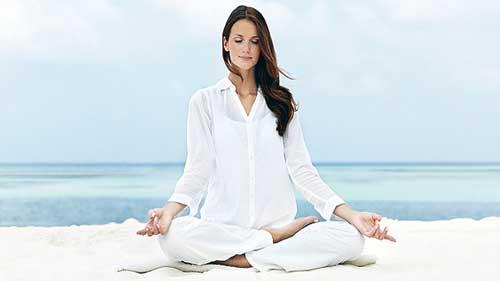 para que sirve la meditacion