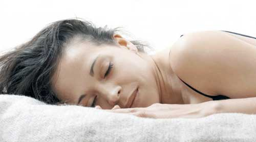 relajacion guiada para dormir